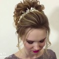 Women-Beautiful-Long-Hair-Hairstyle-Creations-Modeling-Skills-New-Fashion-and-Style