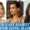 18-latest-easy-and-quick-hairstyles-2018-for-women
