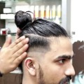 2017-Disconnected-Undercut-Man-Bun-Hairstyle-Top-Knot-Mens-Hairstyles-2017-Indian-Mens-Guide