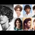2018-Curly-Haircuts-Hairstyles-for-Men-ShortMediumLong-Hair-ideas
