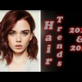 2018-Hair-Trends-Short-Long-Bob-2018-Hair-Trends-Compilation