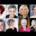 2018-Short-Haircuts-for-Older-Women-Over-50-to-60