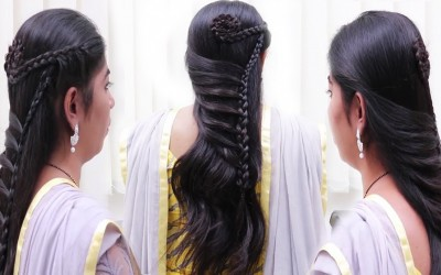 3-Easy-Hairstyles-For-Long-Hair-Girls-Bridal-New-Hairstyle-2017