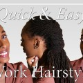 3-Quick-Easy-Hairstyles-for-Working-Women