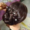 A-very-Simple-and-Easy-Bun-Hairstyle-for-Long-and-Medium-Hair.