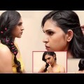 Beautiful-Hair-style-for-Indian-Girls-Easy-Hair-style-for-Long-Hair-Hair-style-videos-YouTube