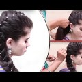 Beautiful-side-braid-Hairstyles-For-Long-Hairstyle-2017-YouTube-2017.