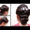 Celebrity-Hair-style-for-long-Hair-for-college-girls-Ladies-Hair-style-Tutorials