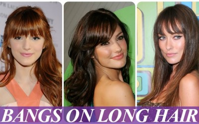 Chic-hairstyles-for-long-hair-with-bangs-2018-for-women
