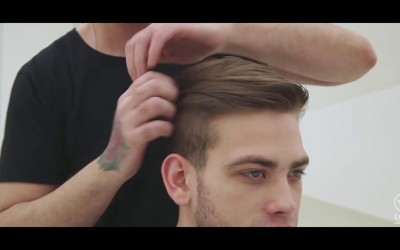 Chris-Pine-Side-Fringe-2-in-1-Mens-Hairstyles-Popular-Undercut-Hairstyle-YouTube-1