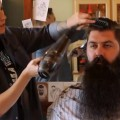 Classic-Comb-Over-Hairstyles-With-Long-Beard-Styles