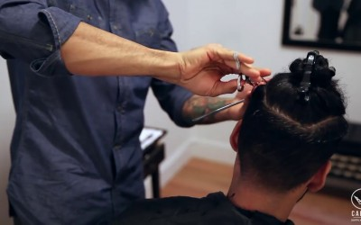 Curly-Undercut-Hairstyle-Tutorial-Short-Hairstyles-For-Men-Disheveled-Modern-Mens-Looks