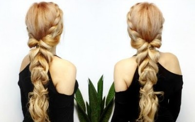 EASY-HAIRSTYLE-FOR-LONG-HAIR-ROMANTIC-AND-EASY-BRAIDED-UPSTYLE-Awesome-Hairstyles-