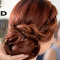 Easy-Braid-Bun-Hairstyle-Wedding-Hairstyles-New-Hairstyles-Hairstyles
