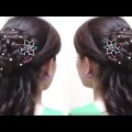 Easy-Hair-Style-for-Long-Hair-Bun-Hair-Style-Ladies-Hair-Style-Videos-2017-YouTube-360p