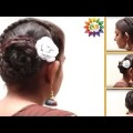 Gorgeous-Wedding-Hairstyles-for-Long-Hair-Latest-Hair-Style-Tutorials-2017-YouTube