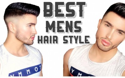 HOW-TO-Mens-Hairstyle-Tutorial-My-Everyday-Hairstyle
