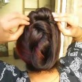 Haircut-3-Easy-Hair-Styles-For-Long-Hair-By-Young-Indian-Aunty