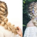 Hairstyle-Tutorials-Compilation-For-Women-2017-Really-Amazing