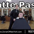 How-To-Use-Matte-Pomade-Matte-Paste-for-Short-Mens-Hairstyles-Pomade-Tutorial