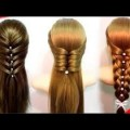 Instagram-HairStyles-Tutorial-Compilation-Makeup-Tutorial-2
