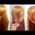 Instagram-HairStyles-Tutorial-Compilation-Makeup-Tutorial-3