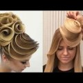 Instagram-HairStyles-Tutorial-Compilation-Makeup-Tutorial-4
