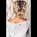 Instagram-HairStyles-Tutorial-Compilation-Makeup-Tutorial-5