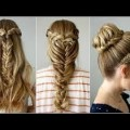 Instagram-HairStyles-Tutorial-Compilation-Makeup-Tutorial-6
