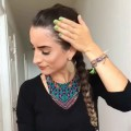Ladies-Hair-Styles-Modren-Hair-Styles-For-Girls-Easy-And-Simple-Ponytail