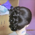 Latest-Elegant-hairstyle-new-year-HairstyleWedding-hairstyle-for-long-hairprom-braided-hairstyle