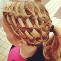 Latest-Waterfall-Braid-Hairstyles-For-Little-Girls-Bride-short-Long-Medium-Hair-