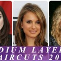Layered-hairstyles-for-medium-length-hair-2018-for-women