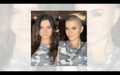 Long-Hair-to-Bald-Hair-Women-Bald-Head-Shave-Before-And-After-Hairstyles-and-Haircuts-2018