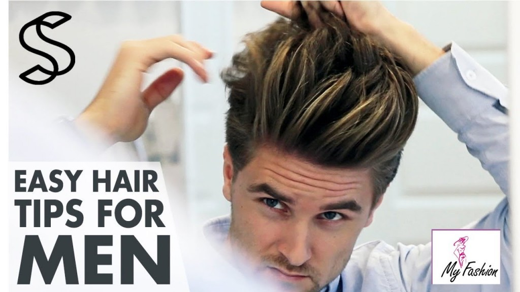 Mens Hairstyle 2017 Cool Quiff Hairstyle Short Hairstyles For