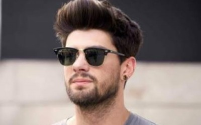 Mens-Hairstyle-2017-Cool-Quiff-Hairstyle-Short-Hairstyles-for-Men