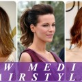 Modern-hairstyles-for-medium-length-hair-for-women