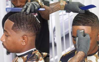 Most-Popular-360-Waves-Haircuts-for-African-American