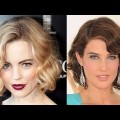 Most-Stylish-Bob-Haircuts-for-New-Year-2018-Short-Christmas-Hairstyles