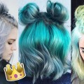 PEINADOS-TUMBLR-FCILES-PARA-CABELLO-CORTO-2017-Cute-Hairstyles-for-Short-Hair