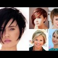 Short-Hairstyles-for-Round-Face-and-Thin-Hair-2018