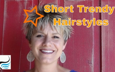 Short-and-Trendy-Hairstyles-For-Women-Girls-Hairstyles-Tutorials