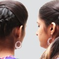 Side-Bridal-Hair-styles-for-Long-Hair-New-Hair-style-for-Ladies-2017