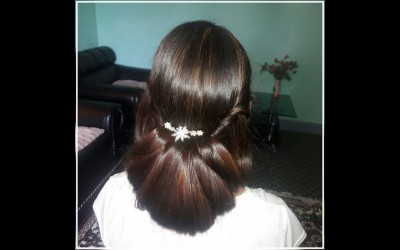 Simple-Amazing-Hairstyle-for-long-short-hair