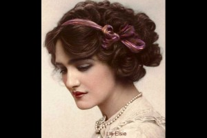 Simple-Womens-Hairstyles-Early-1900s
