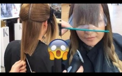 The-Best-Hair-Hack-How-to-Cut-Hair-Haircut-Tutorial-Women-2017-LifeTricks-2