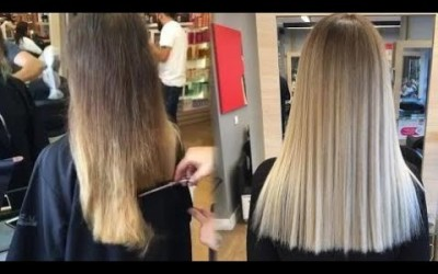 The-Best-Hair-Hack-How-to-Cut-Hair-Haircut-Tutorial-Women-2017-LifeTricks