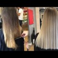 The-Best-Hair-Hack-How-to-Cut-Hair-Haircut-Tutorial-Women-2017-TipTopLip