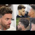 2018-Curly-Short-Haircuts-for-Men-22-Best-Mens-short-hair-cut-ideas