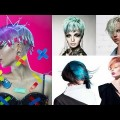2018-Pastel-Hair-Colours-for-Short-Hair-Pixie-Bob-Hair-ideas